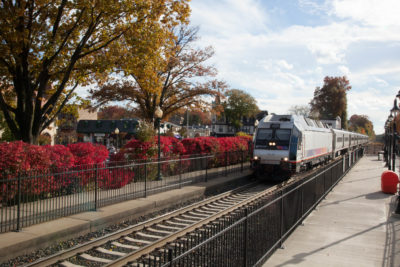 Transportation Resources for Ridgewood Residents