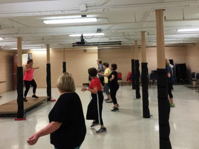 Age Friendly Ridgewood Health & Medical