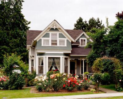 Ridgewood Age Friendly Housing